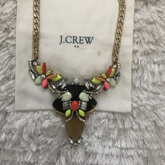 J. Crew Jewelry - Jcrew necklace
